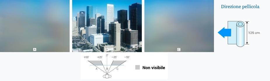 Visuale vision control film Z-2525
