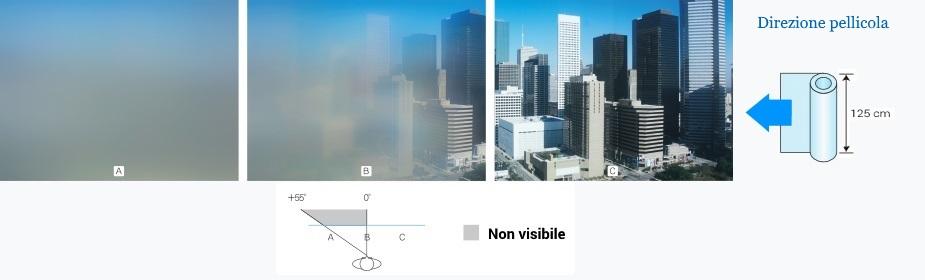 Visuale vision control film W-2525